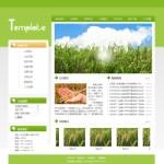 谷物种植农场网站4033
