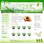 农业科技公司网站3006