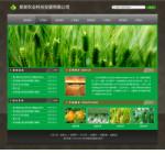 农业科技公司网站4276