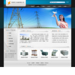 电力设备公司网站4226