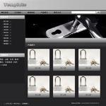 锁具制造企业网站5001